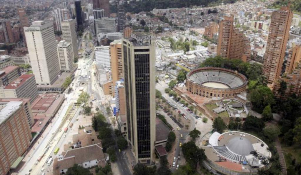 Buen Vivir. 3 razones para invertir en el centro de Bogotá