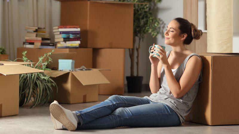 ¿Cómo decorar los espacios de un apartamento?