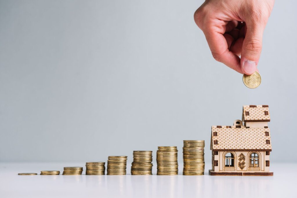 Proyecto inmobiliario para invertir