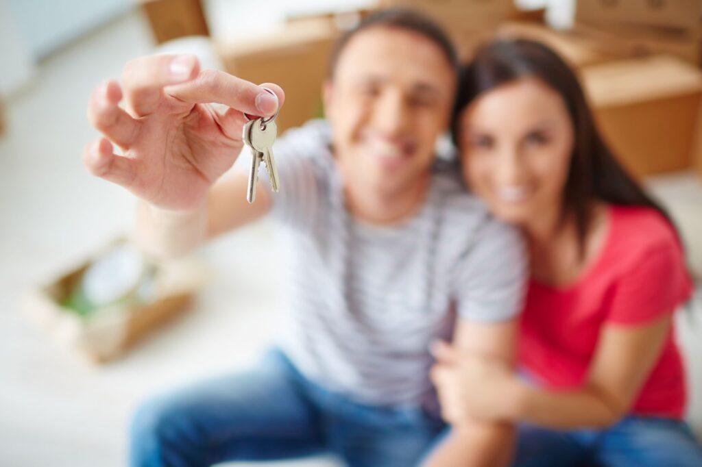 Comprar apartamento